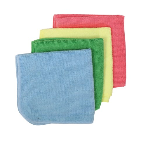 All Microfiber Cleaning products