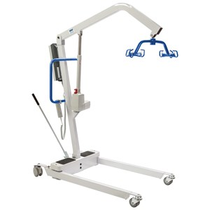 Lifts & Transfer Equipment