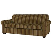 Maxwell Thomas Gainesville Collection Sofa