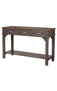 Oak Park Sofa Table