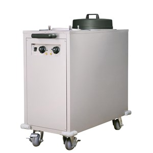 Plate Heaters