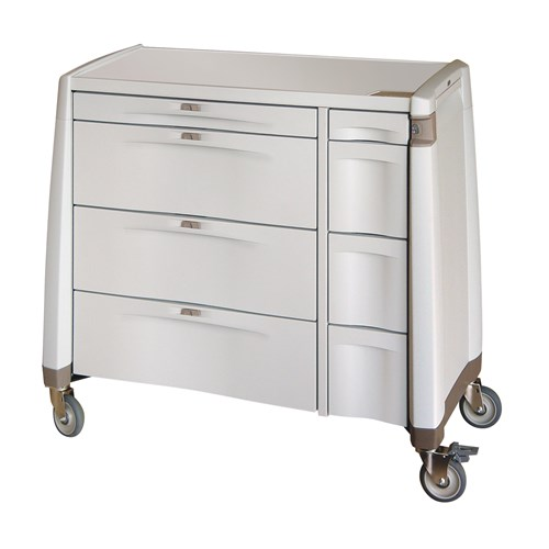 Med Carts & Treatment Carts