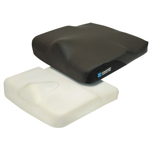 Comfort Support Pro Anti Thrust Cushion Pommel 18 W X 18 D For 18 W