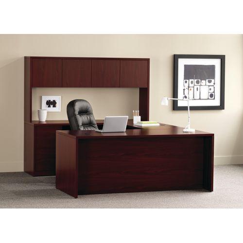 Hon 10500 Series Right Full Pedestal Desk