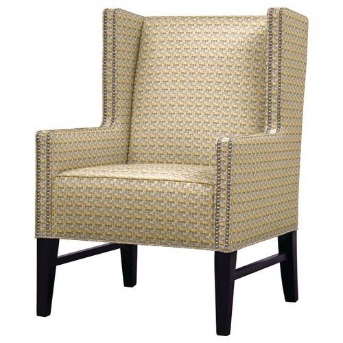 Kellex Genevive Lounge Chair