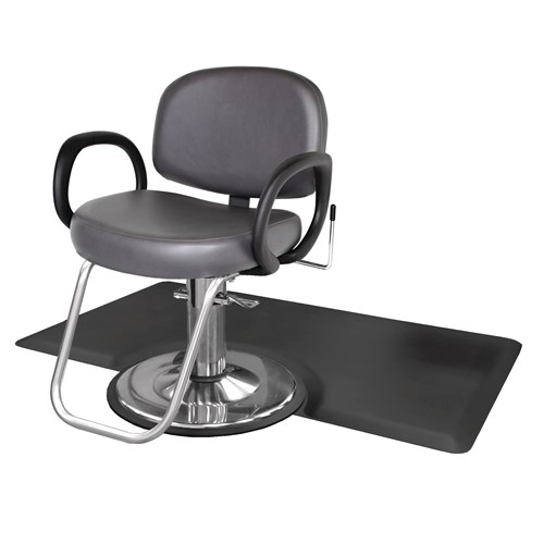 kiva hydraulic all purpose styling chair c2801 direct supply