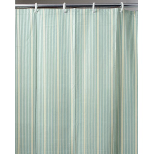 Vinyl Shower Curtain Without Mesh 36W X 72H