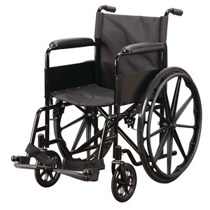 FIXED FRAME Wheelchairs