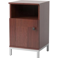 Ravenna 1-Door/1-Shelf Bedside Cabinet