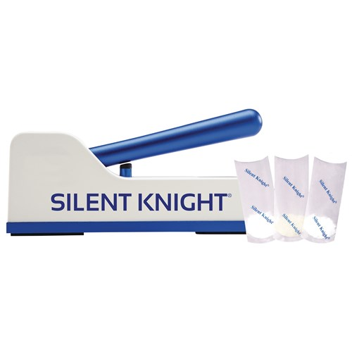20% Off Silent Knight