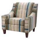 Maxwell Thomas Atwood Collection Lounge Chair