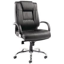 Alera Big & Tall High-Back Chair