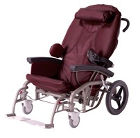 "dyn-ergo scoot chair ca117, 24"" seat width (73217) 