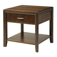 Montreal Square End Table