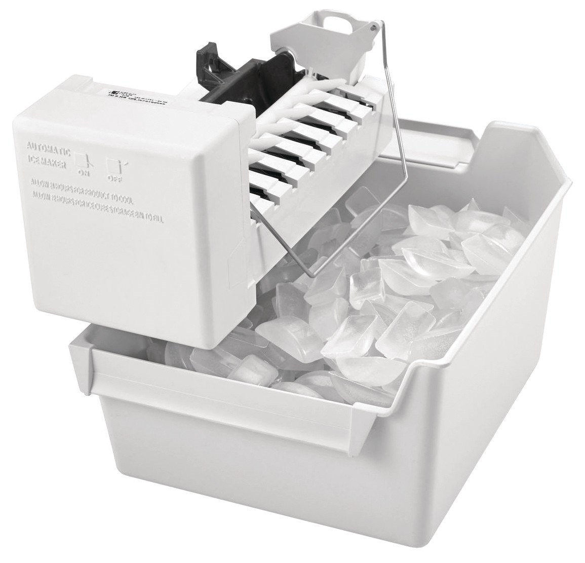kenmore ice maker kit. kenmore icemaker kit, 46-08560 ice maker kit :