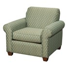 Maxwell Thomas Gainesville Collection Lounge Chair