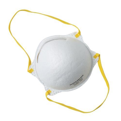 3M 9502+ N95 Folded Disposable Respirator