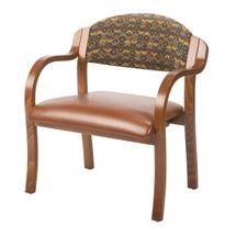 Holsag England Wood Dining Chair