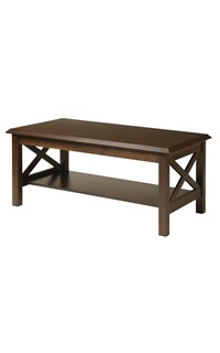 Saragosa Coffee Table with Laminate Top