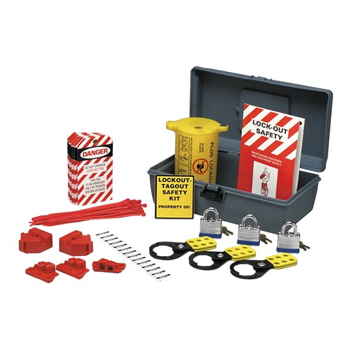 20% Off Safety & Security Products