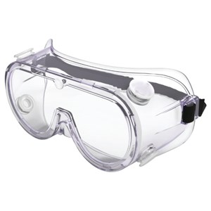 Medical Protective Safety Goggles, FDA Listed
