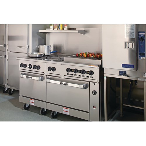 All Cooking Equipment