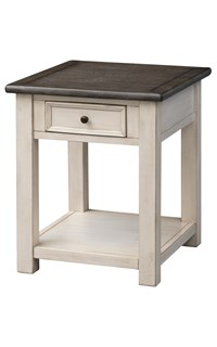 Pearl City Accent Table