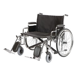 BARIATRIC WITH SPOKE WHEEL Wheelchairs