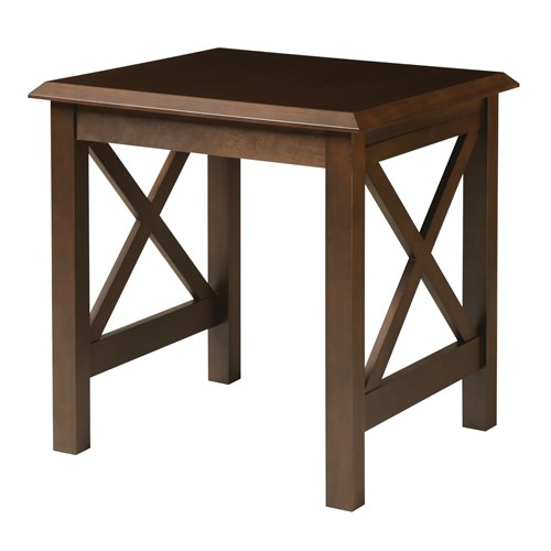 Maxwell Thomas Accent Tables