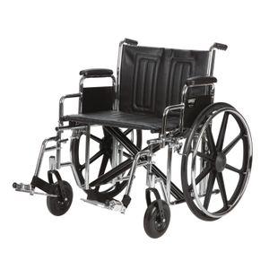 HEAVY-DUTY Wheelchairs
