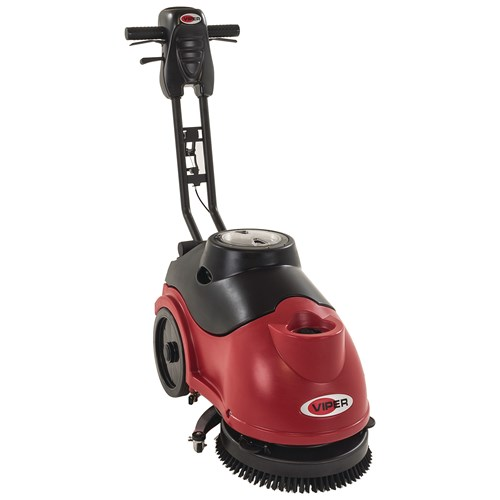 All Floor Care Equip