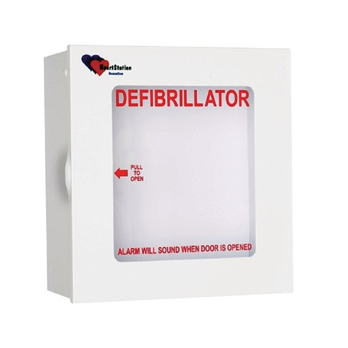 HeartStation RescueCase TL1 Cabinet for Philips AEDs (C7523