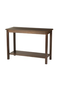 Baxley Sofa Table with Laminate Top