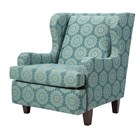 Maxwell Thomas Cape Vincent Collection Lounge Chair