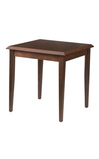 Odessa Square End Table with Laminate Top