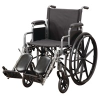 Direct Choice Basic Wheelchair