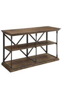 Santa Venerina Console Table