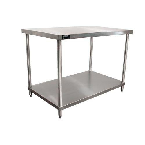 Gauge Stainless Steel Work Table L X W - 16 gauge stainless steel table