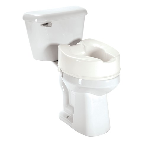Raised Toilet Seat With Arms And Legs.Direct Choice Raised Toilet Seat For Elongated Toilets 3 H