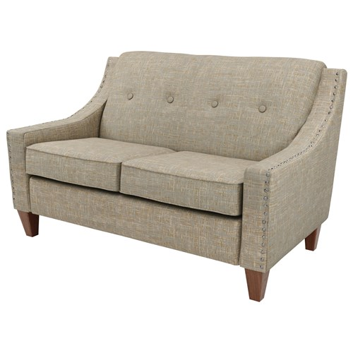 Maxwell Thomas Atwood Collection loveseat