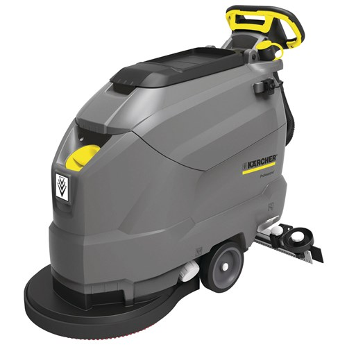 Floor Care Equipment