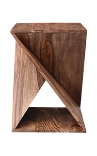Granite City Accent Table