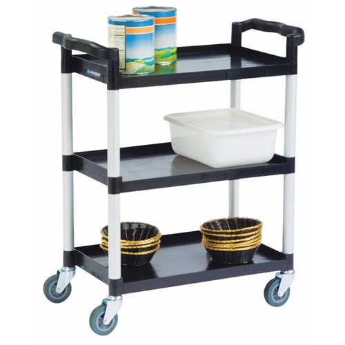 15% Off Utility & Bussing Carts