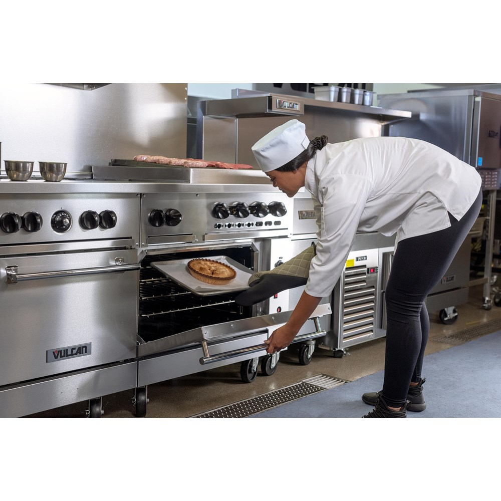 Vulcan Cooking Equipment