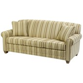 Maxwell Thomas Elkhart Collection Sofa