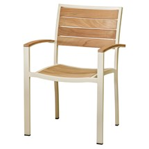 Soho Stacking Chair