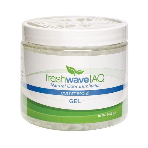 Freshwave IAQ Natural Odor Eliminator 8-oz  Gel, Case of 12 (A4477