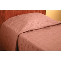 Sea Spice Non-Quilted Bedspread