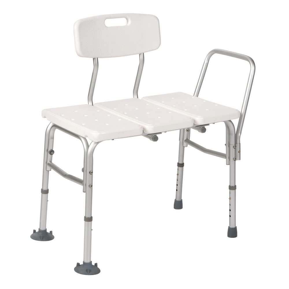 Transfer Benches | Direct Supply - Your Partner in Senior Living