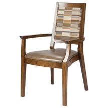 Holsag Dallas Wood Dining Chair
